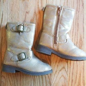 Carter's Toddler Girl Boots